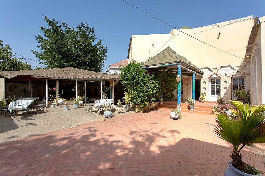 Motel Arc en Ciel - Kaolack - Senegal